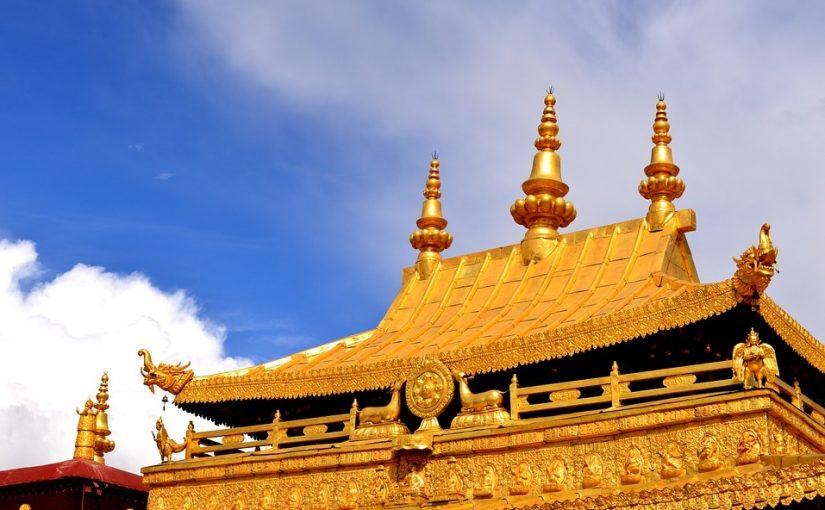 Analyse: China waardeert goudreserve naar marktwaarde