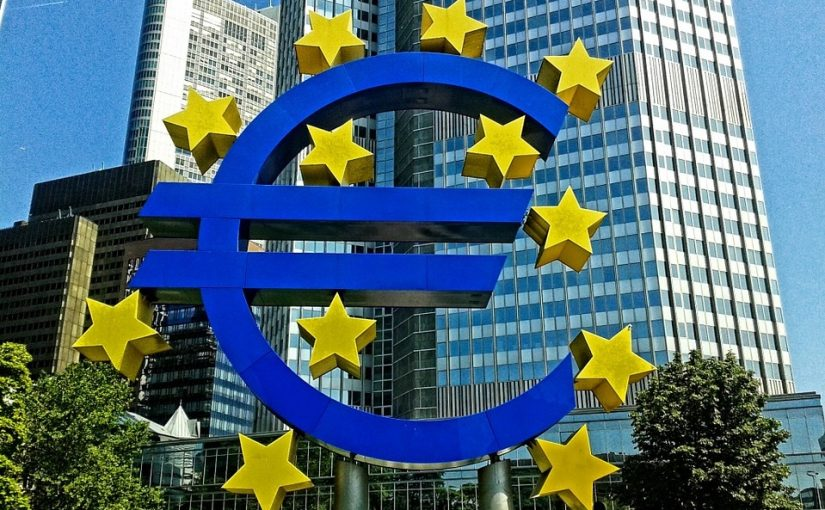 Waarom de euro een stabiele munt is