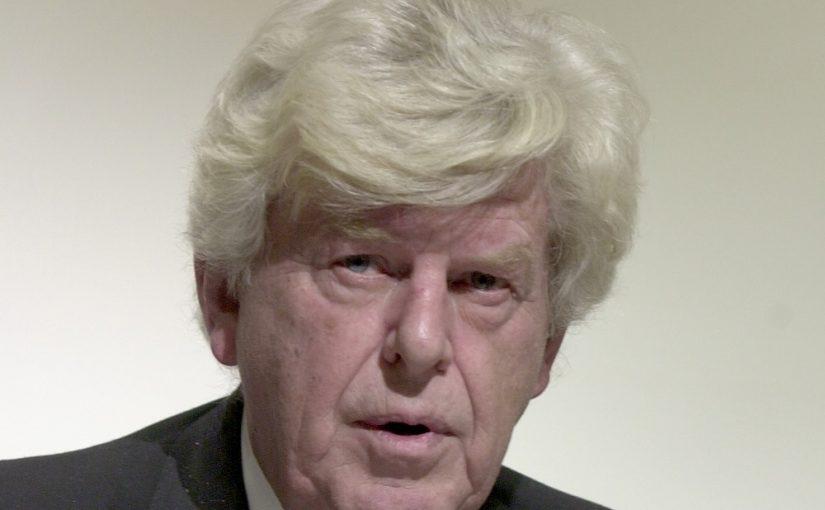 Vertaling: Wim Duisenberg speech over de euro (2002)