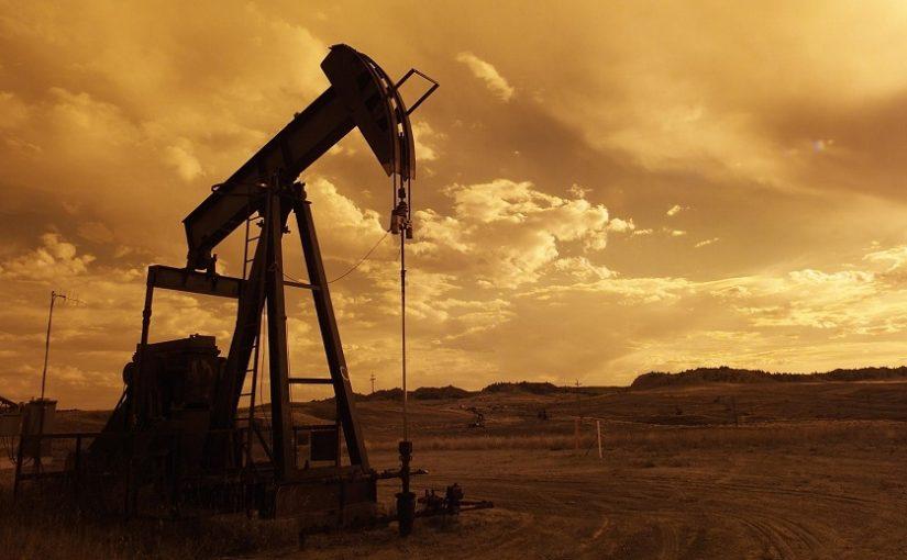 Raakt de olie wel op?