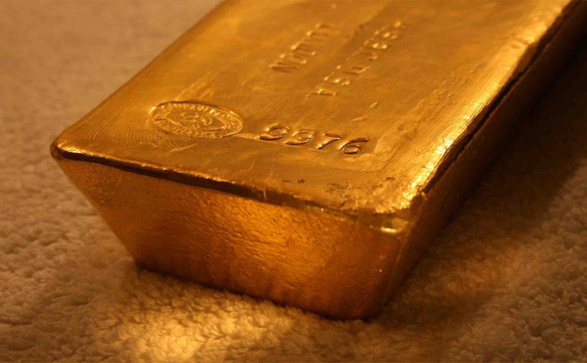 De goudstandaard terug?