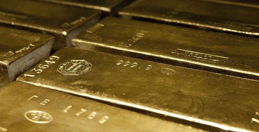 Waarom is goud vrijgesteld van btw?