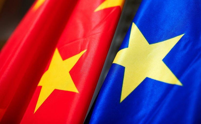 Europa richt haar blik naar het oosten